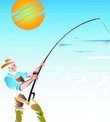 30. 6. 2018 DP gluhih v ribolovu posamezno, ekipno