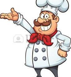 26. 3. 2019 Vabilo na kulinarično razglednico