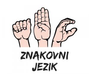 Vabilo – brezplačni jezikovni tečaj(slovnica slovenskega jezikovnega jezika)